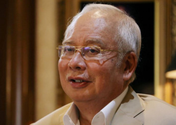 1MDB: Najib Razak's in court, accused of contempt... and on the comeback trial?