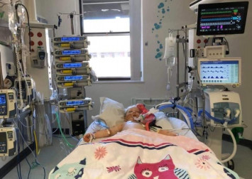 5-year-old girl suffers from Kawasaki disease weeks after Covid-19 recovery
