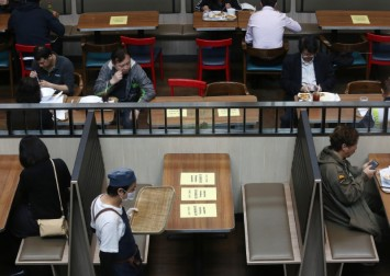 Hong Kong bans social gatherings up to June 4, religious events exempt