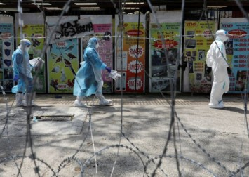 Coronavirus: Experts criticise Malaysia's 'discriminatory policies' against children of medical frontliners