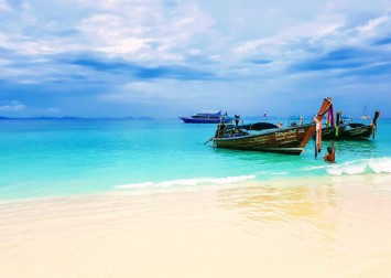 Clean break: Thailand promises safe tourism in future