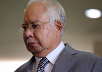 Najib: Pakatan Harapan will not benefit from no-confidence motion against Prime Minister