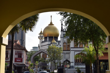 How Muslims in Singapore can mark the end of Ramadan on Facebook and YouTube
