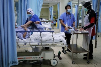Covid-19 patients will be discharged even if they test positive after 14 days, says Malaysia's health chief