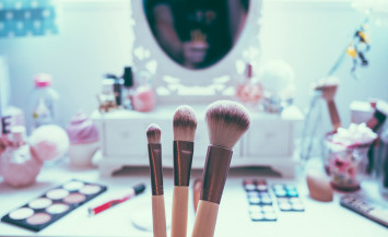 Coronavirus can live on makeup too. How to clean and disinfect your beauty products