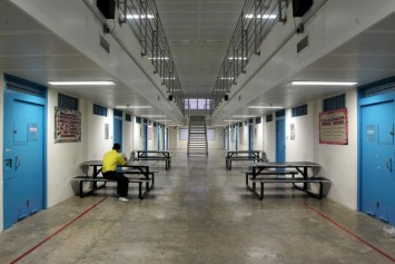 3 newly admitted inmates and a nurse working at Changi Prison have tested positive for Covid-19