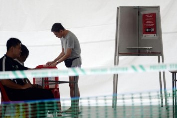 Singapore could go to the polls in early July
