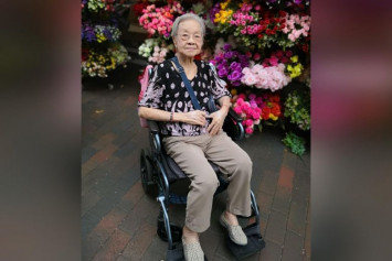 102-year-old who is Singapore's oldest coronavirus survivor discharged on May 1