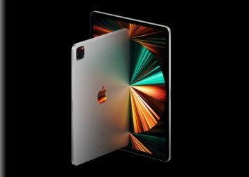 Early benchmarks show new M1 iPad Pro to be 50% faster than last-generation iPad Pro