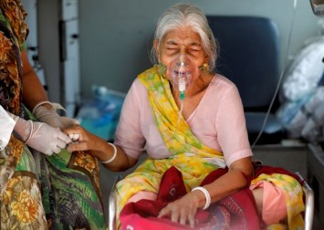 Indian data suggests runaway Covid-19 infections as deaths hit daily record