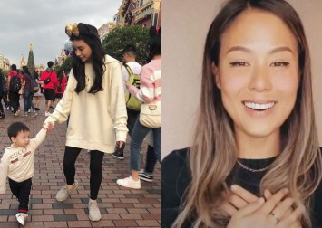 9 inspiring quotes from Asian celebs who are single mums