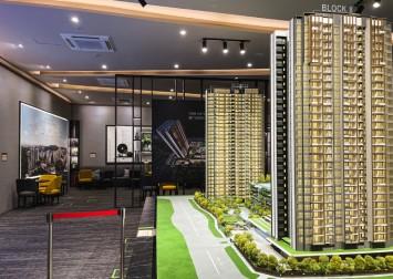 Midwood condominium review: Small but efficient units amidst nature
