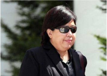 'Real risk to public health': Woman who challenged SDA at MBS arrested for multiple offences