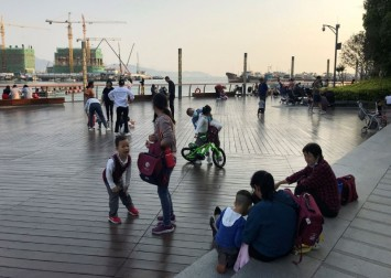 China says each couple can have 3 children, in change of policy