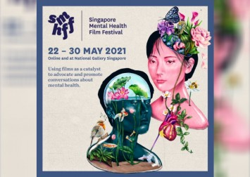 Singapore Mental Health Film Festival 2021 returns on May 22 with panel discussions, workshops