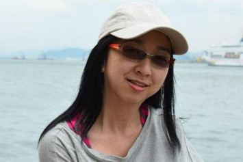 Cyclist killed in crash with shuttle bus at NTU had just bought her bicycle, says husband who's currently in Malaysia
