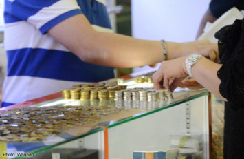Paying in coins? There are legal limits
