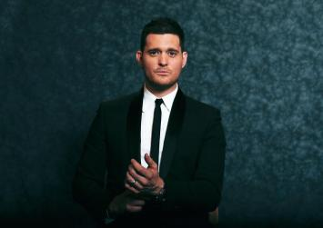 Singer Michael Buble reveals plans to retire in 'last interview', following son's cancer ordeal