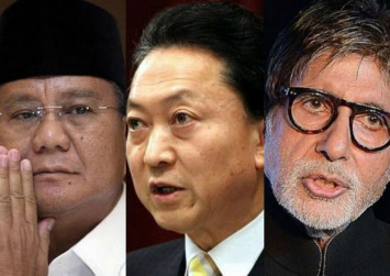 Asia's rich exposed in Paradise (Papers)