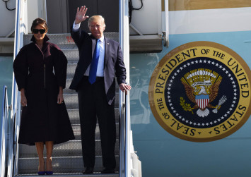 5 things to know about Donald Trump's visit to South Korea