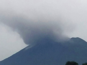 Singaporeans advised to defer non-essential travel to Bali as Mt Agung erupts