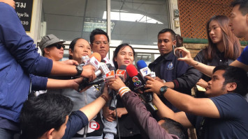 Family of dead 17-year-old maid in Thailand point finger at 'hot-tempered' employer