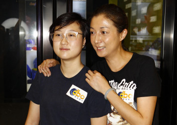 Jackie Chan's ex-lover claims their daughter Etta stole $30,000 worth of items from home