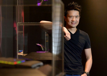 Razer CEO to become a billionaire after IPO
