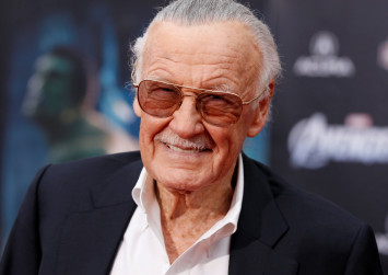 Excelsior: 5 things you might not know about Stan Lee