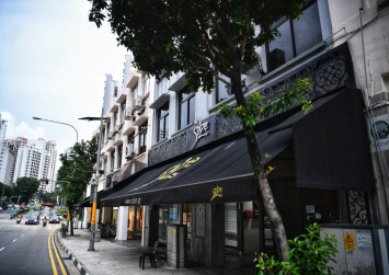 NEA terminates Spize restaurant's River Valley outlet licences following fatal food poisoning outbreak