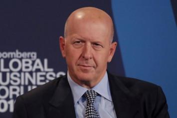 Goldman Sachs ex-bankers 'broke the law' in Malaysia's 1MDB case: CEO David Solomon