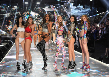 10 show-stopping looks Victoria's Secret has pulled off in 2018
