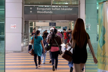 Johoreans feeling uneasy over cross-border situation
