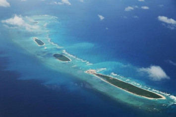 More civilian focus, less military, in South China Sea would ease fears: Chinese paper