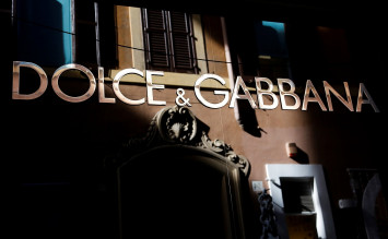Is Dolce & Gabbana actually booting out co-founder Stefano?