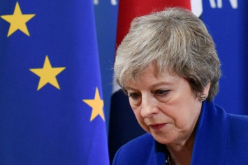 UK PM May says focused on Dec 11 Brexit vote, not plan B
