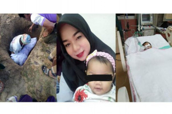 Malaysian babysitter, husband arrested after baby dies from physical and sexual abuse