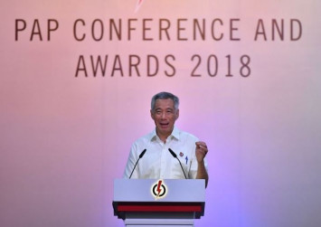 PAP unveils new party leadership with 4G leaders at helm; Tharman, Teo Chee Hean among heavyweights who step down