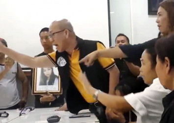 Bangkok hospital under fire after injured woman dies