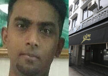 Sats officer who fell sick after consuming food from Spize restaurant has died