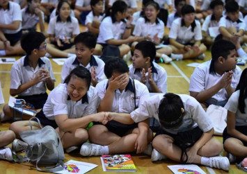 PSLE results: 98.4% qualify for secondary school for third year straight
