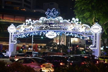 Churches' council disappointed with Orchard Road Xmas light-up; STB has reached out to discuss matter