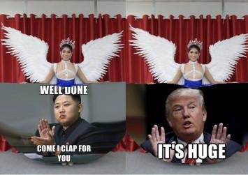 Netizens turn Miss Universe Singapore 2018 national costume into hilarious memes