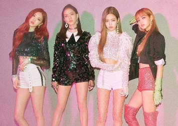 K-pop girl group Blackpink to play in Singapore in February 2019