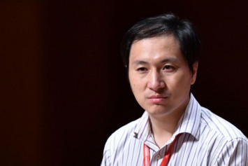 'I feel proud,' says Chinese scientist who genetically modified babies