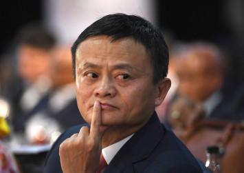"Alibaba's Jack Ma calls US-China trade war ""most stupid thing in this world"""