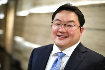 Though a passport holder, Jho Low never entered St. Kitts and Nevis