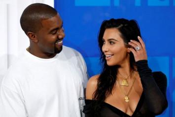 Kanye West gives Kim Kardashian US$14 million apartment