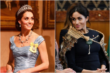 Is there bad blood between Meghan Markle and Kate Middleton?