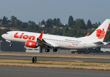 Lion Air jet should have been grounded before fatal crash, Indonesia says